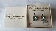 Earrings Crystals from SWAROVSKI