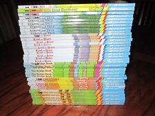 Abeka Reader 1st Grade 1 Reading (Build Your Own) $6.25 Each Book