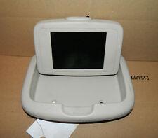 2001 2002 2003 Ford Windstar Overhead Dvd Monitor Tan W/ 90 day warranty oem