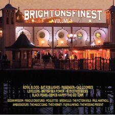 New Brighton's Finest Volume 1 RSD 2016 Exlcusive 2LP