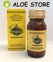 BERGACAL COLESTEROLO 54cps - FAVORISCE IL CONTROLLO FISIOLOGICO DEL COLESTEROLO