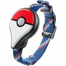 Pokemon Go Plus Bluetooth wristband bracelet watch game accessories Usa