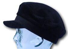 Chapeaux noirs gavroches pour femme