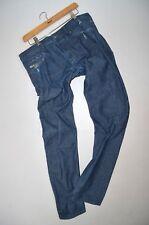 mens Diesel ROMBEE XT 0888Q regular slim carrot STRAIGHT Jeans size W32 L32