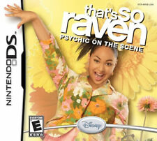 That''s So Raven 3 NDS New Nintendo DS