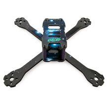 Lumenier QAV-SKITZO Dark asunto FPV Quadcopter Kit Reino Unido Stock