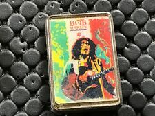 pins pin BADGE MUSIQUE MUSIC REGGAE BOB MARLEY