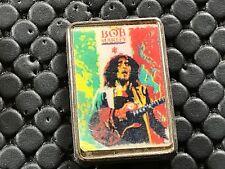 pins pin BADGE MUSIQUE MUSIC REGGAE BOB MARLEY