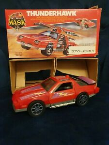 M.A.S.K Thunderhawk Kenner Action Toy