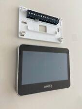 Lennox 13H14 Comfort Sense 7500 Touchscreen Multi Stage Thermostat