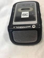 Motorola CA1060-000A1NV010R Wirless Team Badge