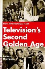 Television's Second Golden Age: From Hill Street Blues to Er : Hill Street Blues