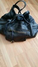 Ladies Large handbags leather- (Nearly New) Used