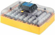 Brinsea Products USAG46C Ovation 56 Advance Automatic Egg Incubator with Humidit