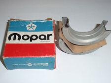 "Genuine Mopar 318 CRANKSHAFT BEARING PACKAGE, Crankshaft Standard .002"" 3780077"