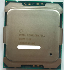 Intel Xeon E5-2650 v4 ES QHV6 2.2GHz LGA2011-3 CPU Processor Compatible wih X99