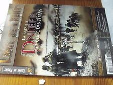µ?? Revue Ligne de front n°57 Bataille Dniepr / Ordre noir Panzerjager