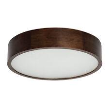 Ceiling light JASMINE 370WE 2x E27 ceiling Wooden lamp