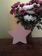 MDF STAR 18MM THICK, 150MMM HIGH, FREESTANDING Christmas star
