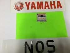 YAMAHA XS750,XS1100 CARBURETOR THROTTLE ADJUSTER GUIDE BUSHING(DISCONTINUED