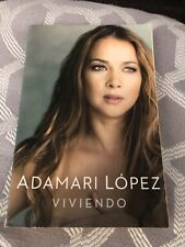 Viviendo by Adamari Lopez (2012, Paperback)
