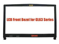 LCD Front Bezel for MSI GL63/GL63 8RD/GL63 8RC/GL63 8RE
