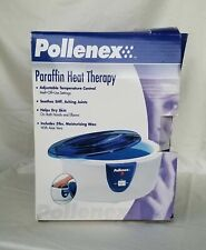 Pollenex Paraffin Heat Therapy Waxing Warmer NIB