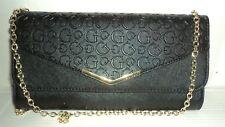 Authentic GUESS KENDALE TRAVEL CLUTCH Crossbody Shoulder Handbag. NWT