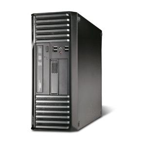 Acer Veriton S6610G i5 2400 3.1GHz 4GB 160GB DW GeForce 210 W7HP | 3mth Wty