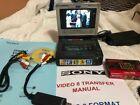 Sony GV-D800 Video Walkman 8MM HI8 Digital Recorder VCR Player Video 8 NTSC