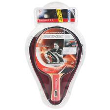 Donic Schildkrot TT Waldner 6001 jugadores Set shakehand mesa raqueta de tenis 788481