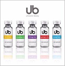 UB Mesotherapie Serum für Dermaroller und Ultraschallgerät Akne, Lift, Vit C