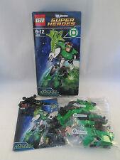 Lego Super Heroes - 4528 Green Lantern NEW SEALED