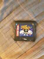 Tempo Jr. (Sega Club, 1995) Sega Game Gear Authentic Cartridge GAME ONLY TESTED