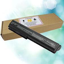 New 12-Cell 14.8V 7800mAh Laptop Battery for HP Pavilion DV8 DV7 HDX18 Series