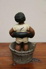 "All God's Children Black Americana Miss Martha Holcombe ""Bean"" ©1988 # 1521"