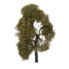 4,72 Zoll Landschaft Landschaftsmodell Baum Pinus sylvestris F2B5