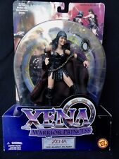 """1999 Toy Biz Xena Warrior Princess """" One Against An Army """"  Never Opened"""