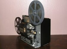 Bell & Howell 461A Super 8 Movie Projector ~Serviced~