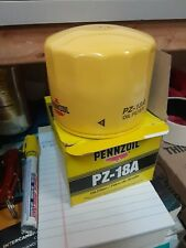 PZ-18A Pennzoil Oil Filter WIX 51392 FITS TOYOTA  4 RUNNER LIMITED 4.0L V6 03-09