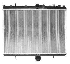 Motorkühler Wasserkühler Kühler Citroen Jumpy C8 Fiat Scudo Lancia Peugeot MM