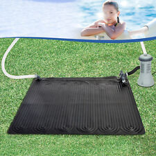 Intex 120x120 cm Pool Solarmatte Solarkollektor Solarheizung Poolheizung 28685