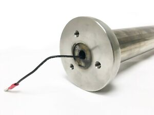 """32"""" Hot Rod Column with Horn Wiring with 3/4 DD Shaft  