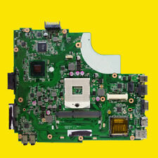 K43L Rev 3.1 Motherboard For Asus X44H K84L X84H Laptop Mainboard HDMI HM65 USA