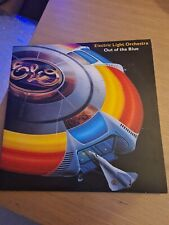 Electric Light Orchestra - Out Of The Blue - 2 x 180gm Vinyl LP Reissue