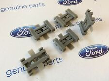 Ford Cortina MK5 New Genuine Ford moulding clips x5