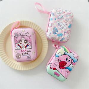 Cute Cartoon Sailor Moon Handbag Casual Storage Bag Wristlet Handbags coin Purse
