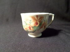 Royal Doulton. Orchid. Coffee Cup. D5215. Made In England.