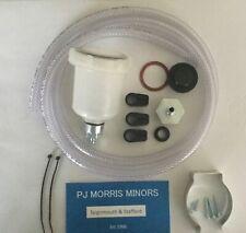 Morris Minor Brake Fluid Reservoir Kit