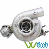 Turbolader Iveco Daily IV 35C15 40C15 50C15 60C15 65C15 60C18 Diesel 2998ccm